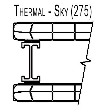 Thermal Sky 275 Series