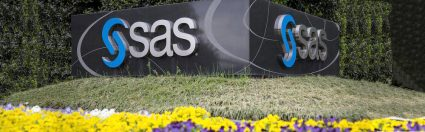 SAS Canopies provided by Crystal Structures